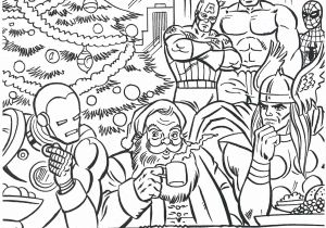 300x210 Lovely Super Hero Coloring Pages Advance