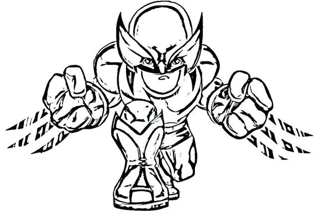 640x426 Super Heroes Coloring Pages Fresh Superhero Coloring Pages