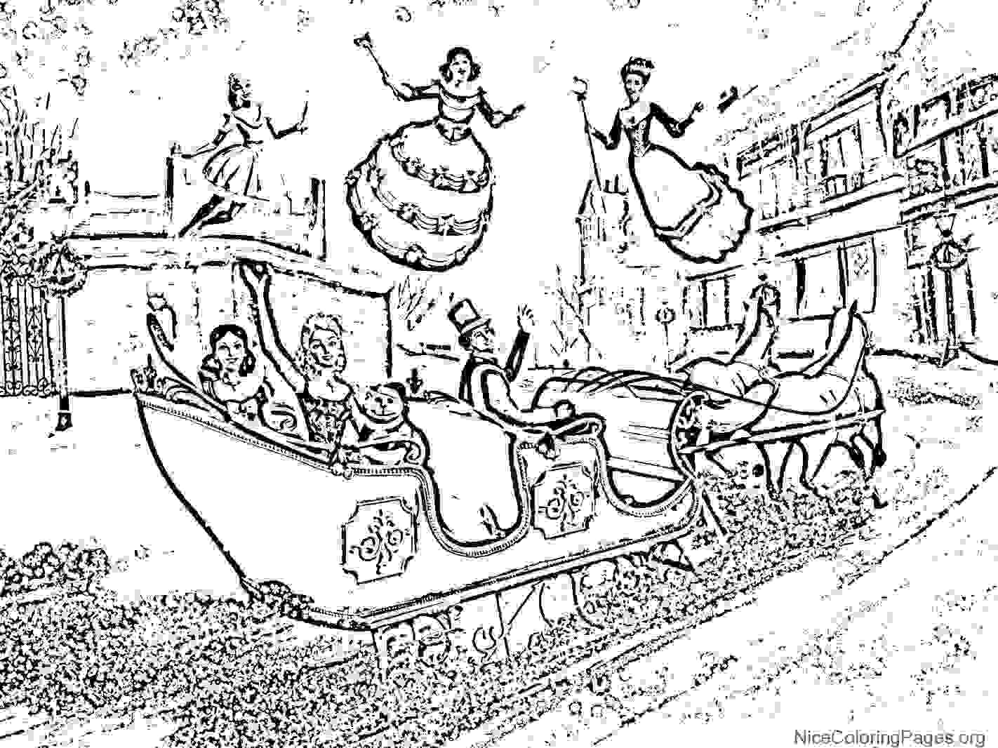 1422x1066 Christmas Coloring Pages