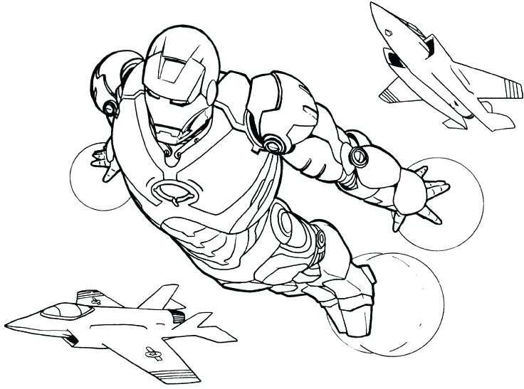 736x547 Superheroes Coloring Pages Superheroes Coloring Sheets Cool