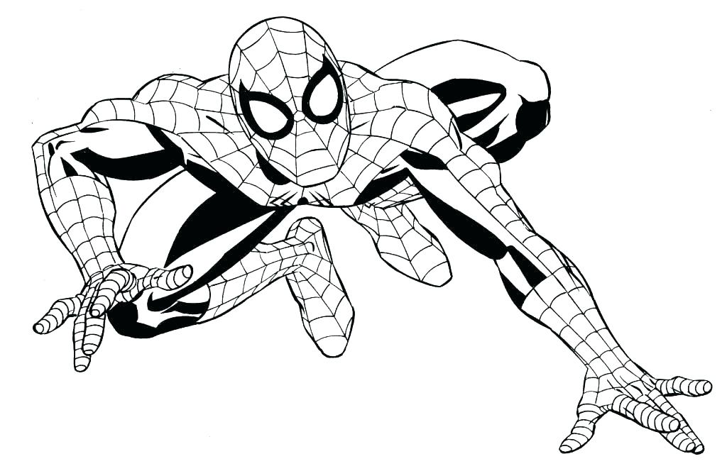 1024x664 Super Heroes Coloring Pages Super Heroes Coloring Pages Printable