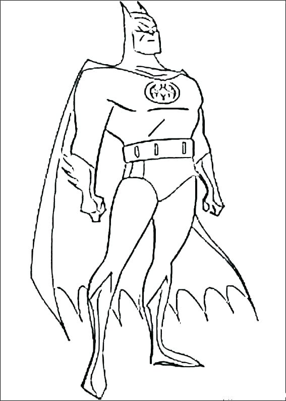 567x794 Superhero Printable Coloring Pages Marvel Superhero Coloring Pages