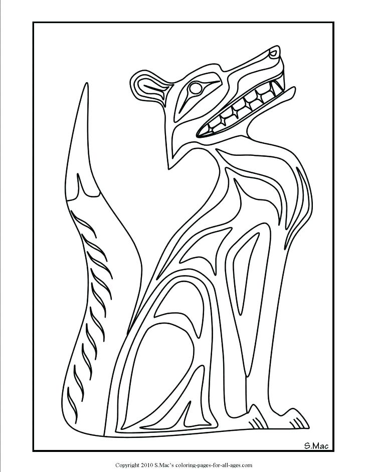 728x942 Arkansas Coloring Pages Us Symbols Coloring Pages Native Symbols