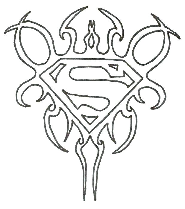 618x699 Marvel Superhero Logos Coloring Pages Logo Coloring Pages Logo
