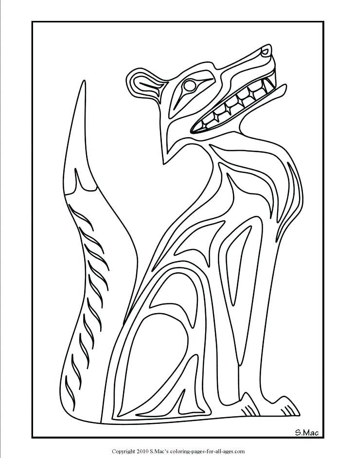 728x942 Arkansas Coloring Pages Us Symbols Coloring Pages Native Symbols