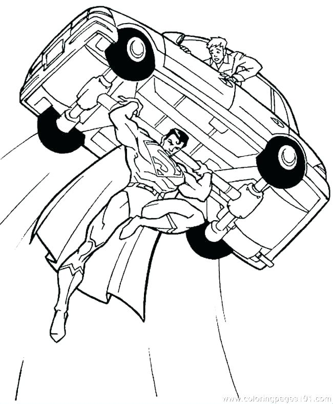 650x787 Superhero Logos Coloring Pages Superhero Free Coloring Pages Free