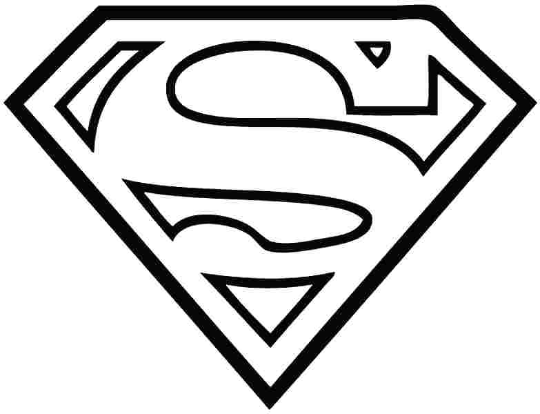 783x600 Coloring Pages Superheroes Symbols Superhero Coloring Pages Lego