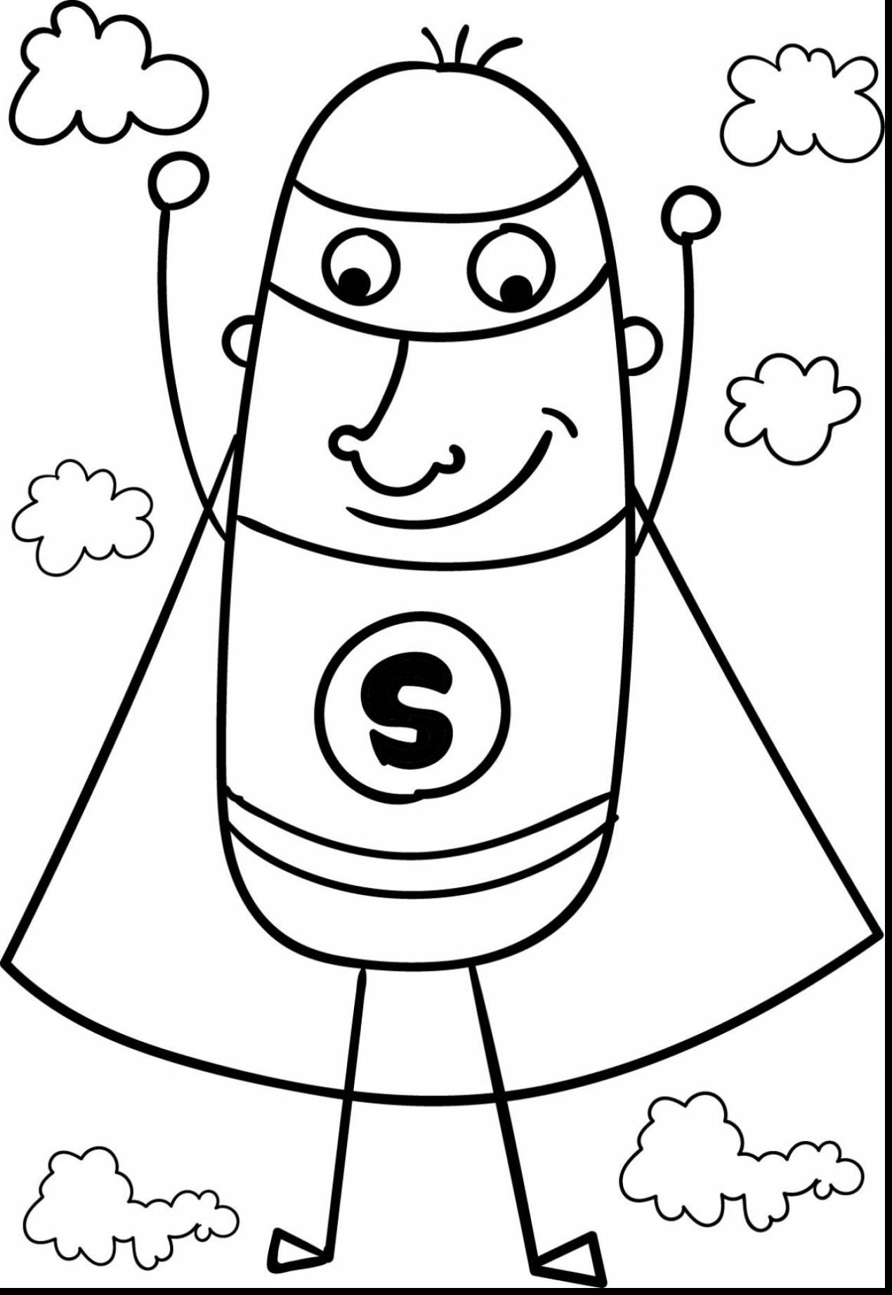 1270x1842 Batman Vs Superman Coloring Pages Lets Color