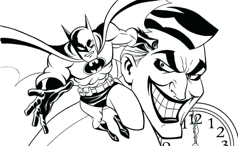 800x491 Superman Logo Coloring Pages Batman Symbol Coloring Page Batman