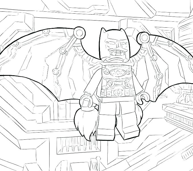 678x600 Batman Color Page Batman Coloring Page Batman Coloring Page Batman