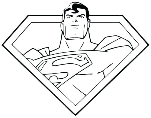 picture regarding Superman Printable Coloring Pages called Superman Printable Coloring Webpages at  Totally free