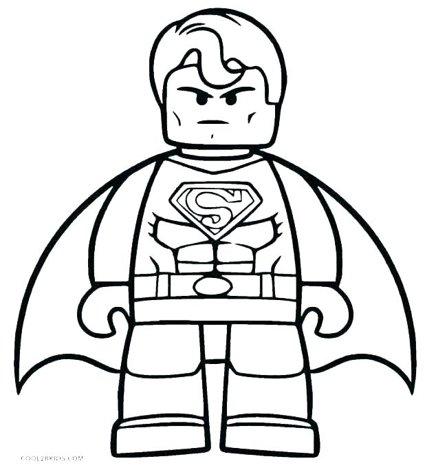 618x683 Coloring Pages Superman Superman Logo Coloring Page Superman Logo