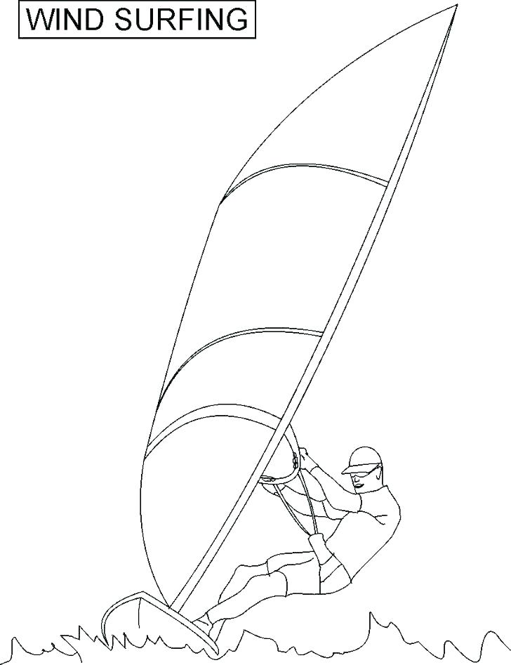 728x947 Surfboard Coloring Page Coloring Page Beach Surfboard Coloring
