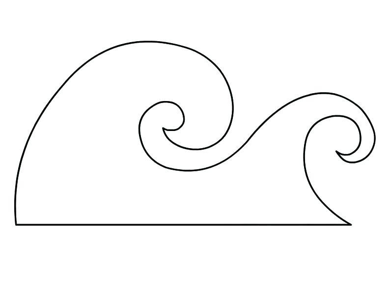 794x581 Surfboard Coloring Page Surfboard Coloring Pages Surfboard