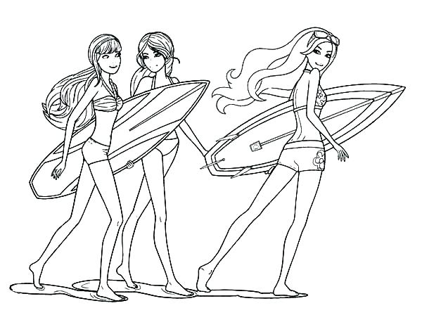 600x465 Marvelous Surfing Coloring Pages Coloring Page Surfing Coloring