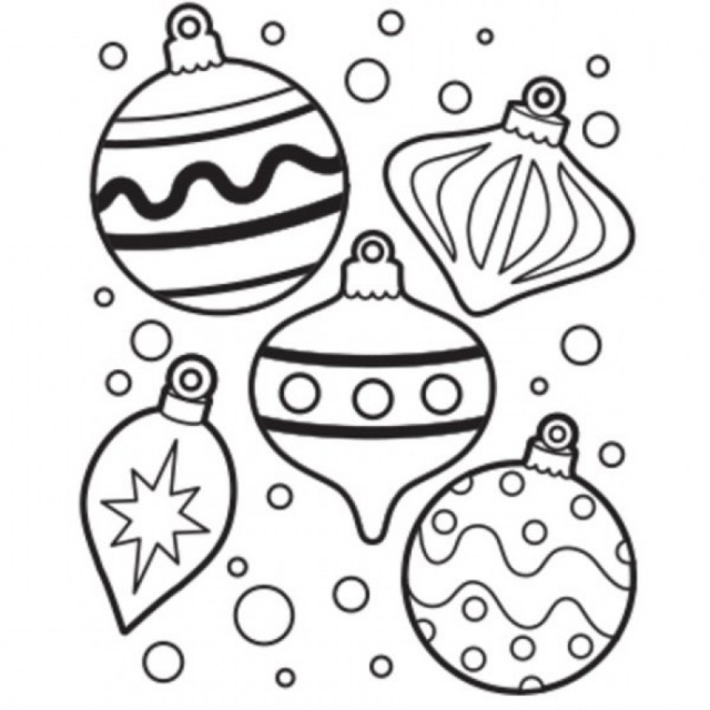 640x640 Christmas Coloring Pages Picture Coloring In Humorous Christmas