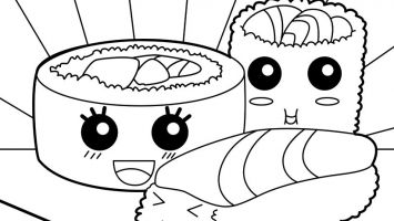 355x200 Coloring Pages For Adults Elephant Printable Coloring For Kids