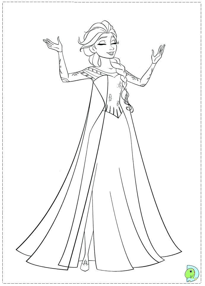 691x960 Frozen Coloring Pages Olaf And Sven Frozen Coloring Pages To Print