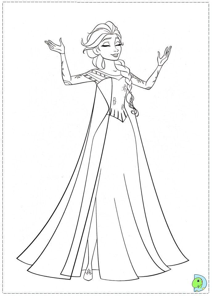 691x960 Disney Frozen Coloring Sheets Frozen Coloring Pages, Disney