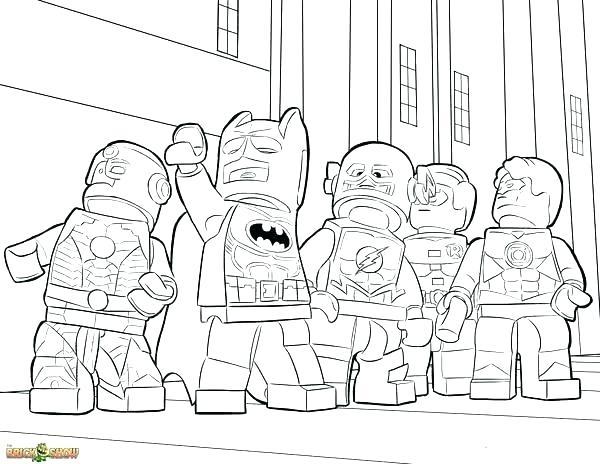 600x464 Swamp Coloring Page Coloring Pages Coloring Pages Movie Justice