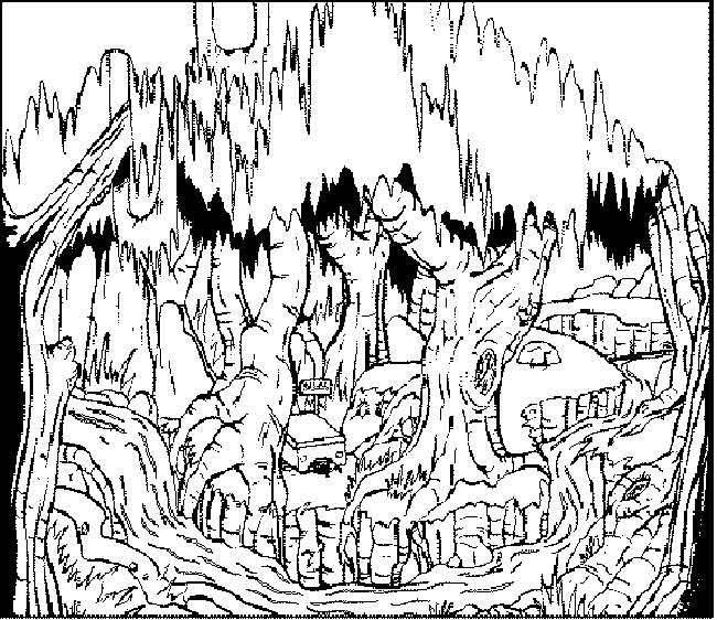 650x562 Coloring Pages Delightful Swamp Coloring Pages Bugsters Swamp