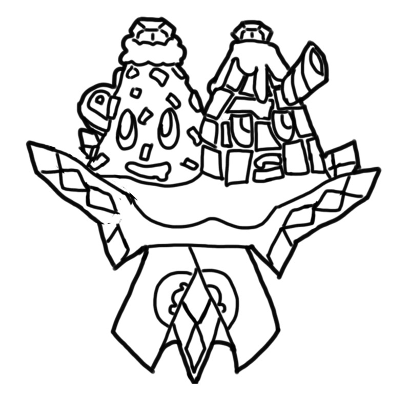 800x770 Pokemon Swampert Coloring Pages