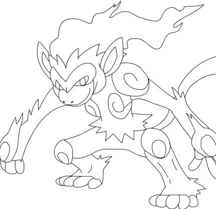 431x419 Swampert Pokemon Coloring Page