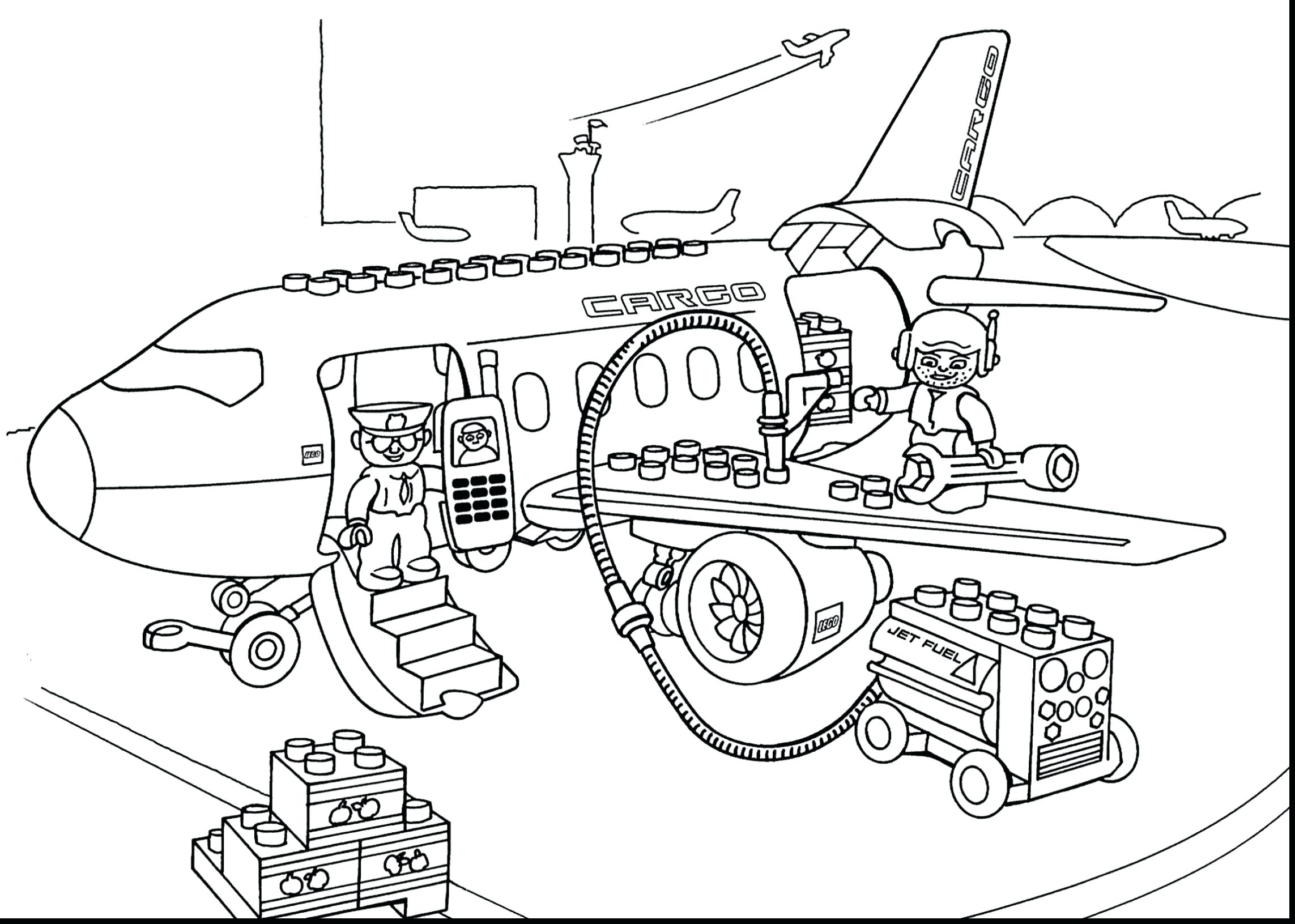 2286x1631 Coloring Pages For Kids Page Of Canada Police Officer Perfect