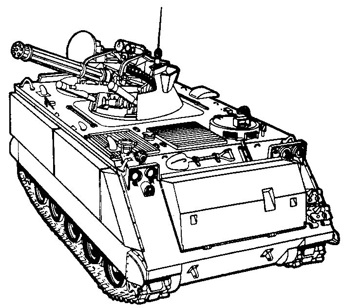 704x632 Swat Truck Coloring Page
