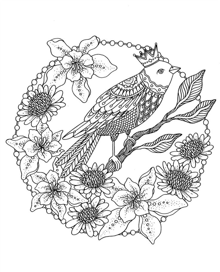 Sweden Coloring Pages