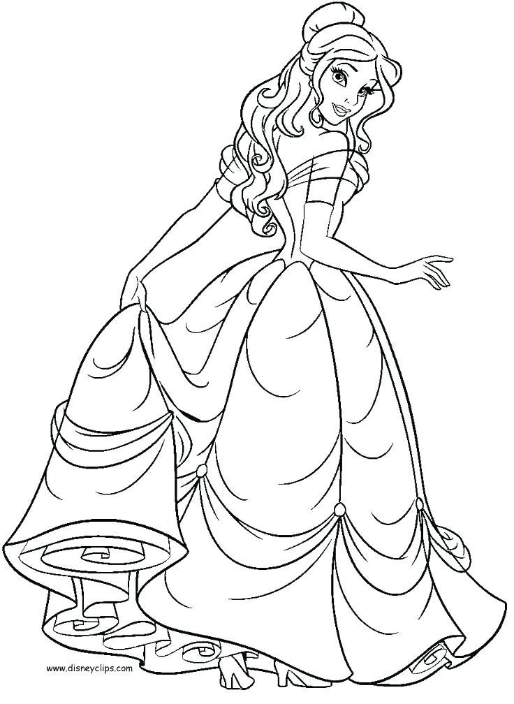 736x1008 Belle Coloring Pages Belle Coloring Pages Sweetie Belle Colouring