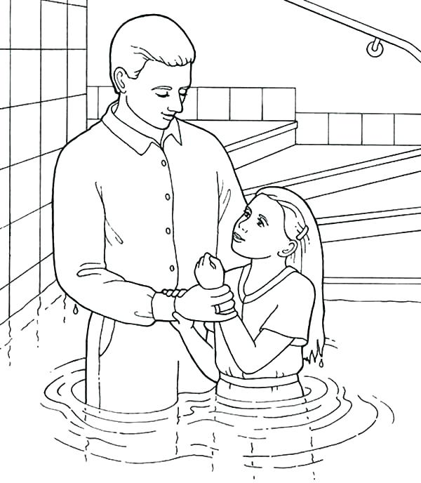 600x688 Swimming Pool Coloring Pages Swimming Pool Coloring Pages Swim