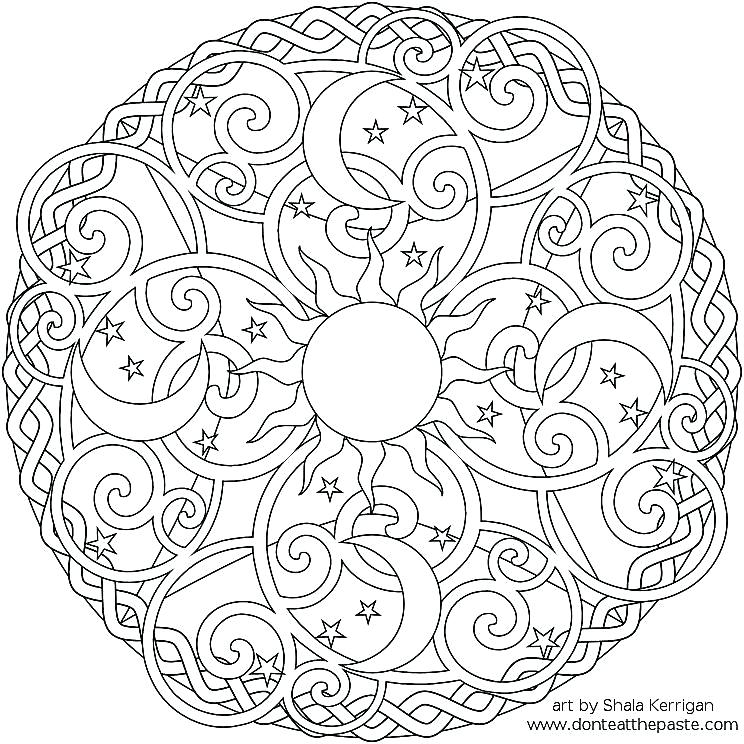 744x744 Swirl Coloring Pages Coloring Amazing Swirl Coloring Pages Cookie