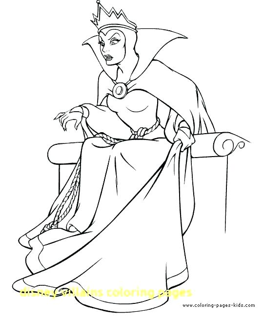 541x656 Sword In The Stone Coloring Pages Villains Coloring Pages Villains