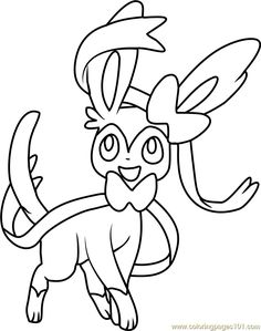 236x299 Vaporeon Coloring Page Coloring Pages Pokemon