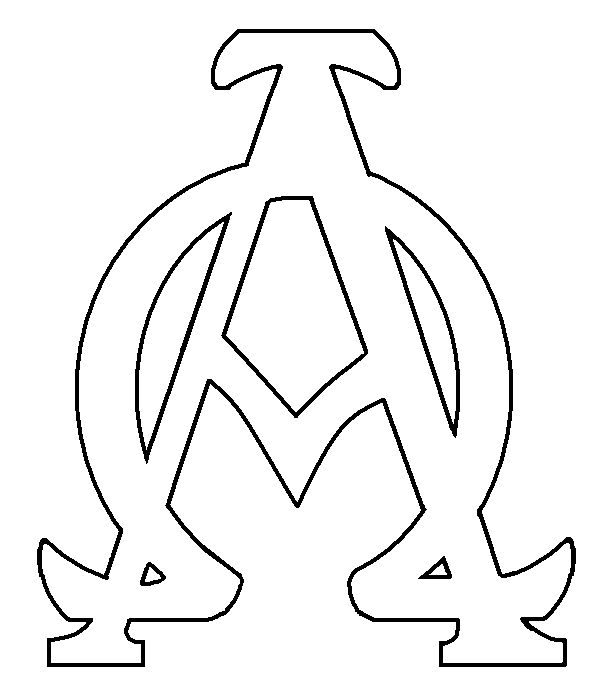 Symbol Coloring Pages