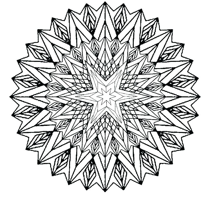 850x803 Symmetry Coloring Pages Symmetrical Christmas Symmetry Coloring