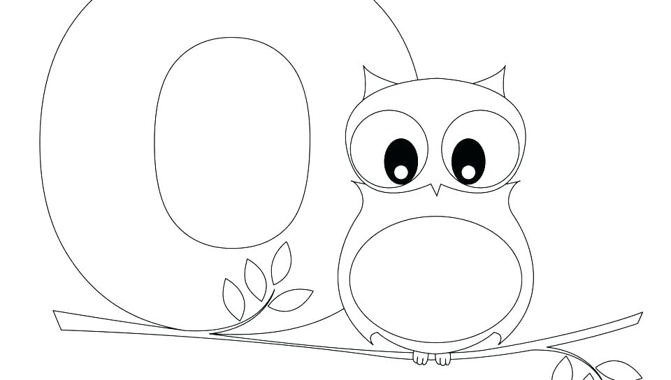 960x544 Letter T Coloring Pages For Adults O Page Printable Preschool