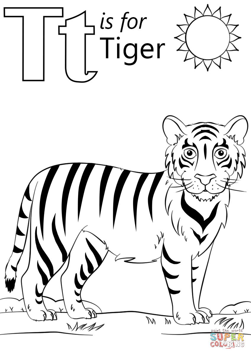 849x1200 T Coloring Pages Sharry T Coloring Pages Free Coloring Pages