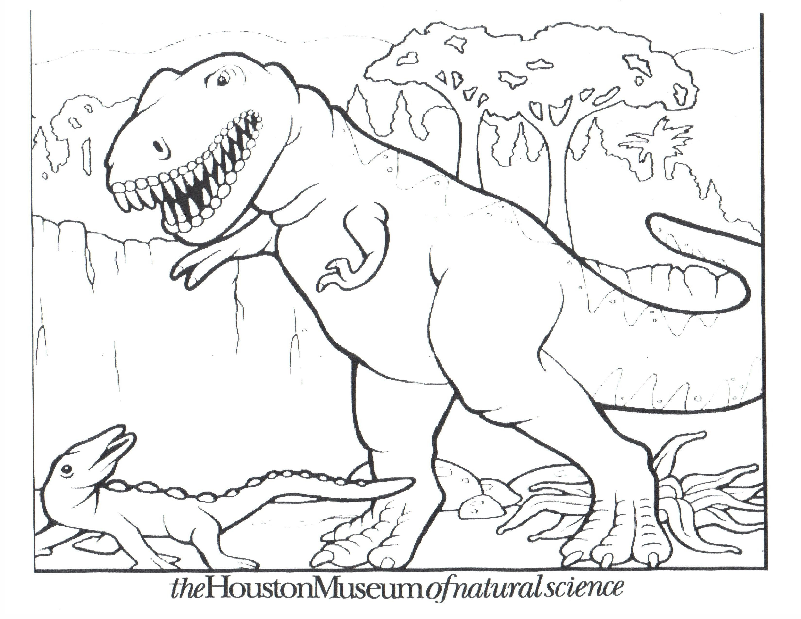 3300x2550 T Rex Dinosaur Coloring Pages For Kids Unique And Acpra