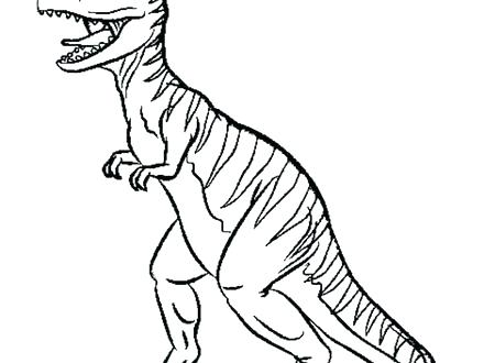 440x330 Trex Coloring Pages Awesome T Coloring Pages And T Coloring Page
