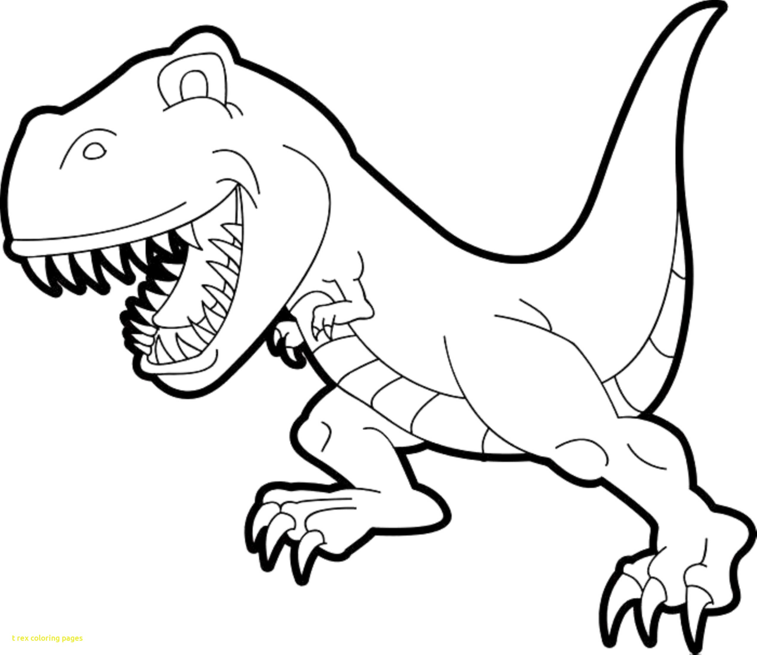 2550x2204 Special T Rex Skeleton Coloring Page Pages With Simple Kids