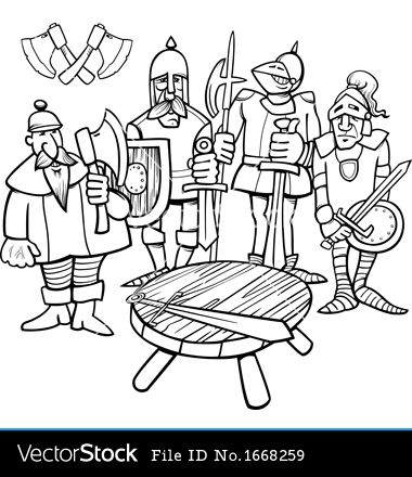 Tables Coloring Pages at GetDrawings.com | Free for personal use ...