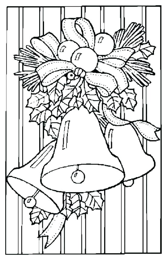 550x859 Jingle Bells Coloring Pages Taco Bell Coloring Pages Jingle Bells