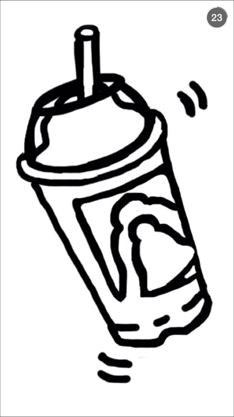 750x1334 So, You're An Adult And Want To Color Taco Bell's Snapchat Has