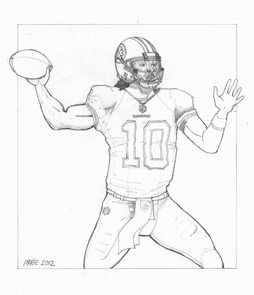883x1024 Redskins Make Roster Move Washington Logo Nfl Coloring Page Free