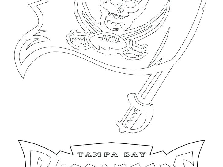 728x546 Tampa Bay Buccaneers Coloring Pages Medium Size Of Coloring Pages