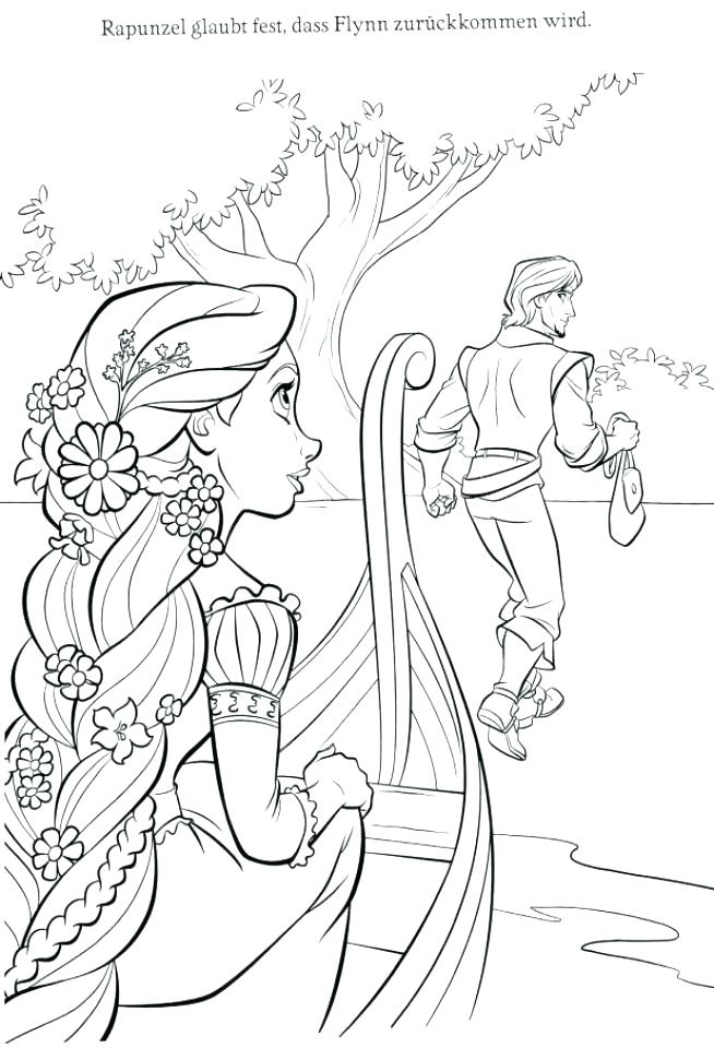 654x960 Pascal Tangled Coloring Pages Tangled Coloring Pages Get This