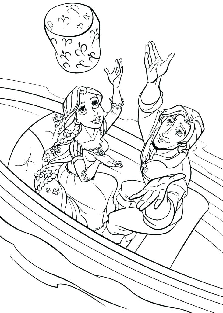 The Best Free Rapunzel Coloring Page Images Download From 50 Free