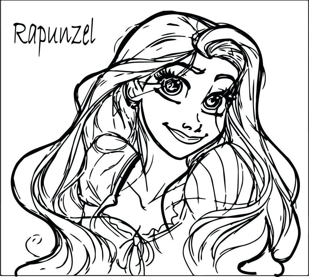 1024x918 Coloring Pages Tangled Coloring Pages From Page Pascal Tangled
